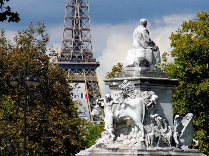 Place de Breteuil