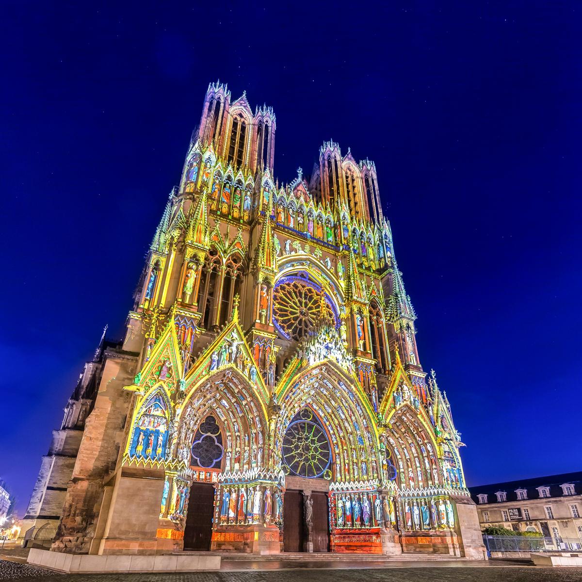 """Couleurs Facades En Provence discover """"rêve de couleurs"""" in reims - french moments"""