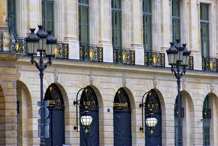 Place Vendôme Paris