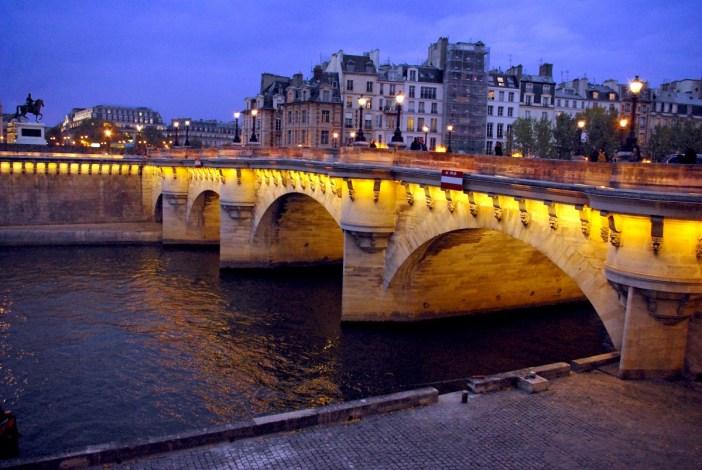 Pont Neuf Paris