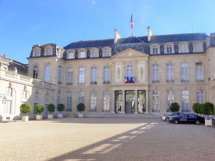 Élysée Palace Paris