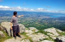 Mont Salève