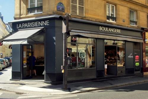 baguette Paris La Parisienne