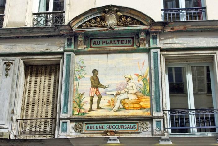 Au Planteur Montorgueil Paris