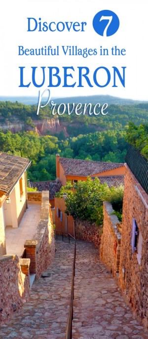 Luberon Provence