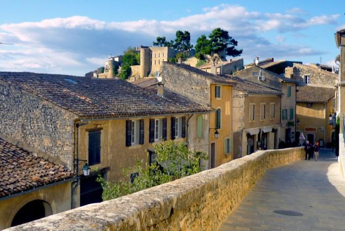 Ménerbes Luberon Provence
