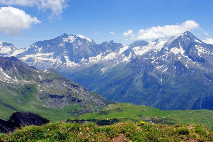 Vanoise, Roche de Mio, La Plagne © French Moments