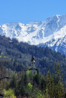 Landry, Tarentaise Valley © French Moments