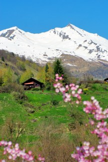 Bellentre, Tarentaise Valley © French Moments