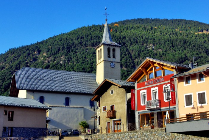 The village of Séez © French Moments