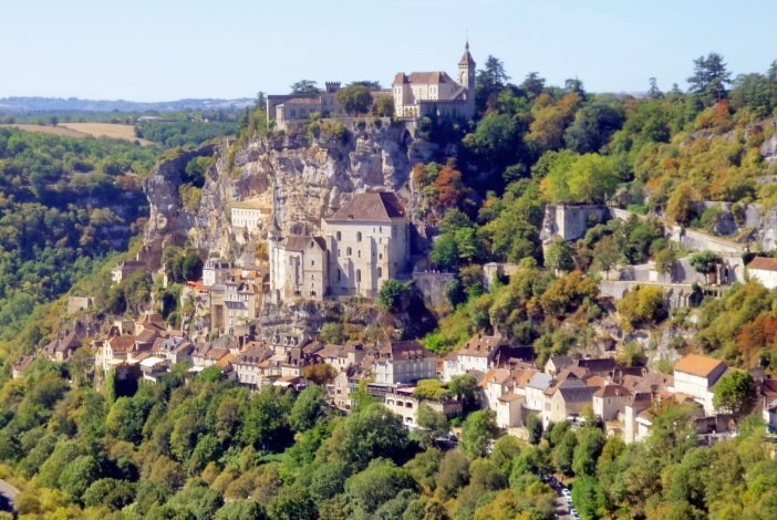 Rocamadour © French Moments