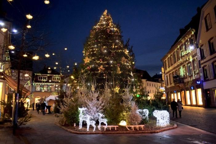 Haguenau Christmas Market © French Moments