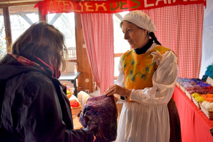 Christmas at the Ecomusée d'Alsace © French Moments