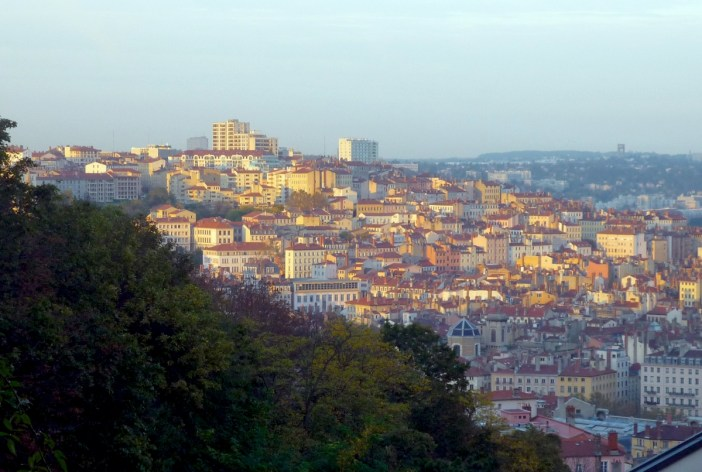 Croix-Rousse, Lyon © French Moments