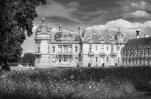 Chateau of Chantilly © French Moments
