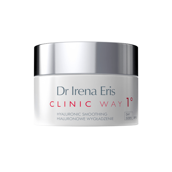 Clinic Way-1° Hyaluronic smoothing 30+ Dagcreme-0