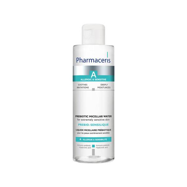 Pharmaceris A- prebiotic micellar rens