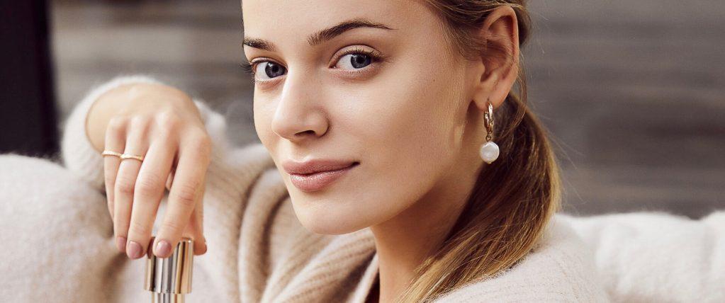 Banner- Dr Irena Eris - makeup produkter