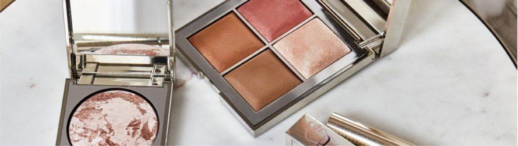 Makeup- luksus highlighter
