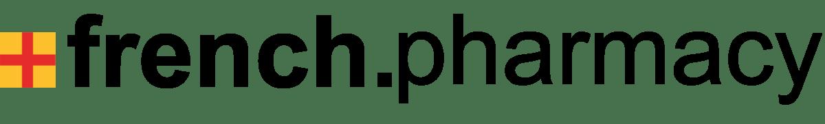Logo French pharmacy