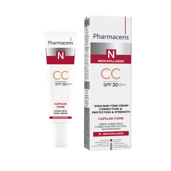 Pharmaceris N- CC creme SPF 30