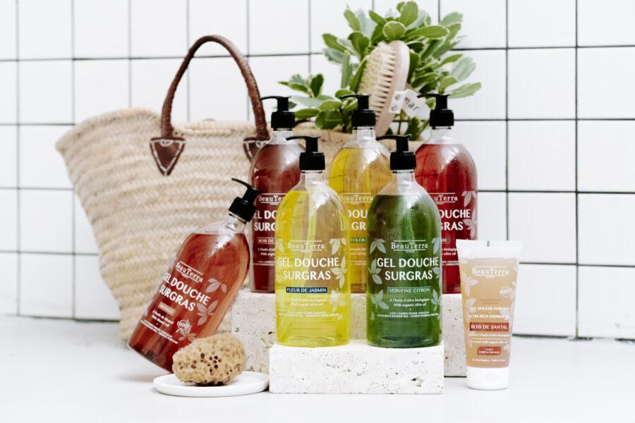 BeauTerra- bæredygtige renseprodukter