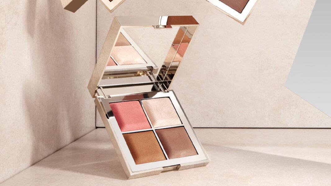 Makeup fra Dr. Irena Eris- contouring pallet