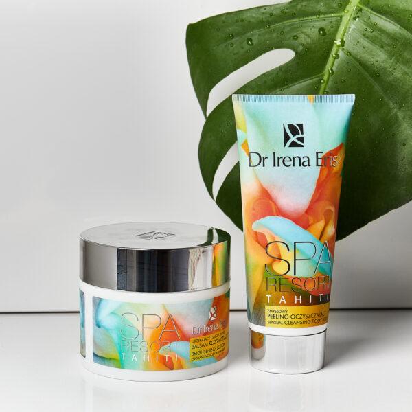 Spa resort Tahiti produkter