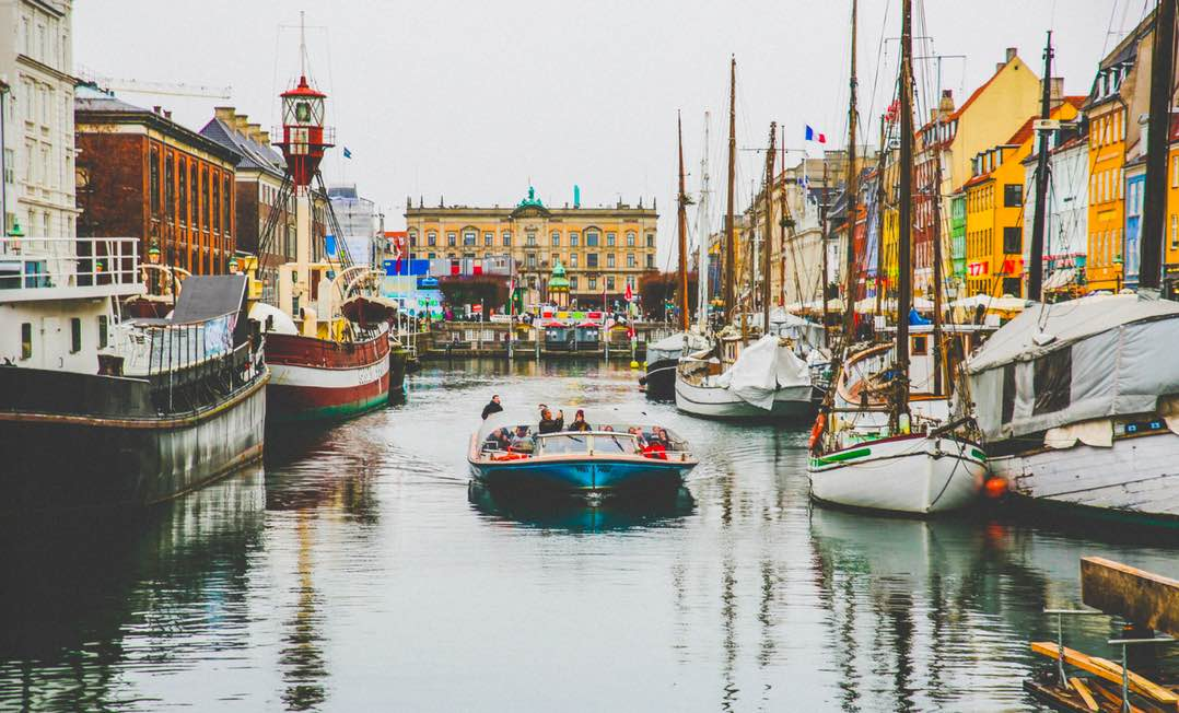 city guide Copenhague
