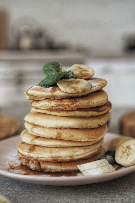 recette-banana-pancake