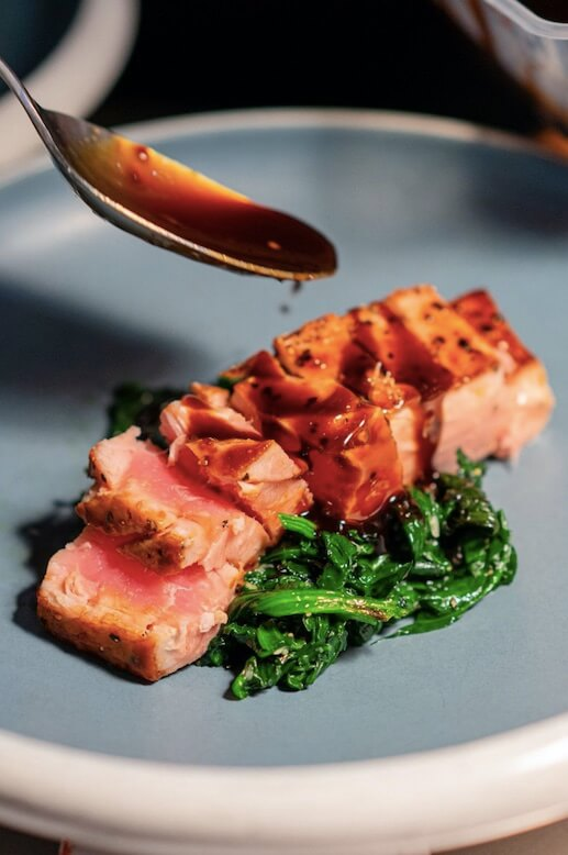 recette-saumon-teriyaki