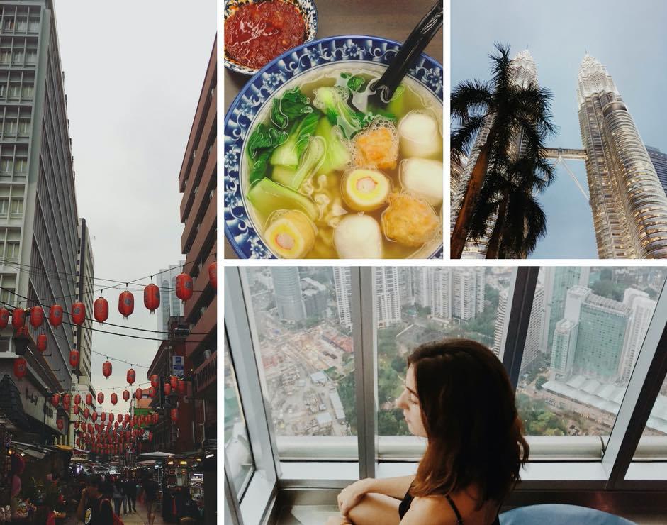 que faire à Kuala Lumpur