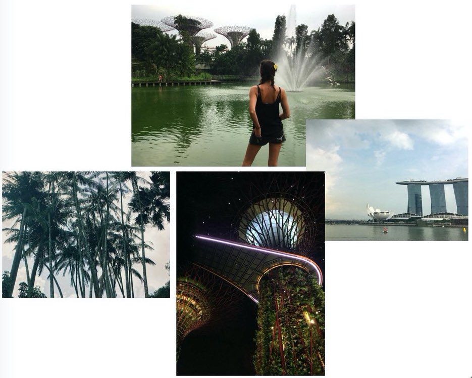 City guide _ Singapour