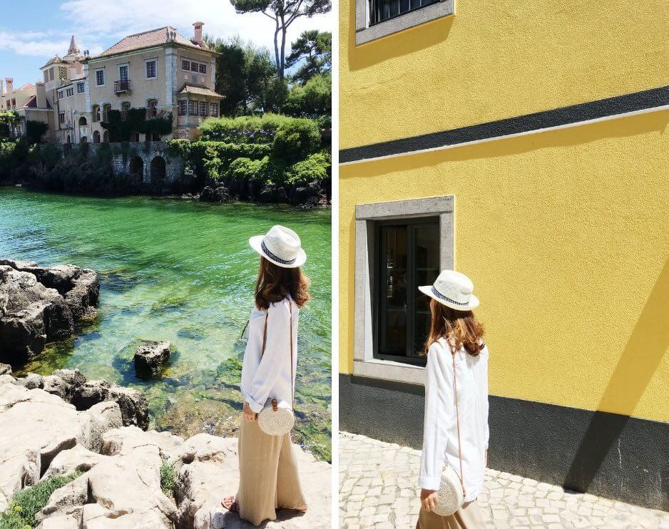 10 choses incontournables à faire à Lisbonne_cascais