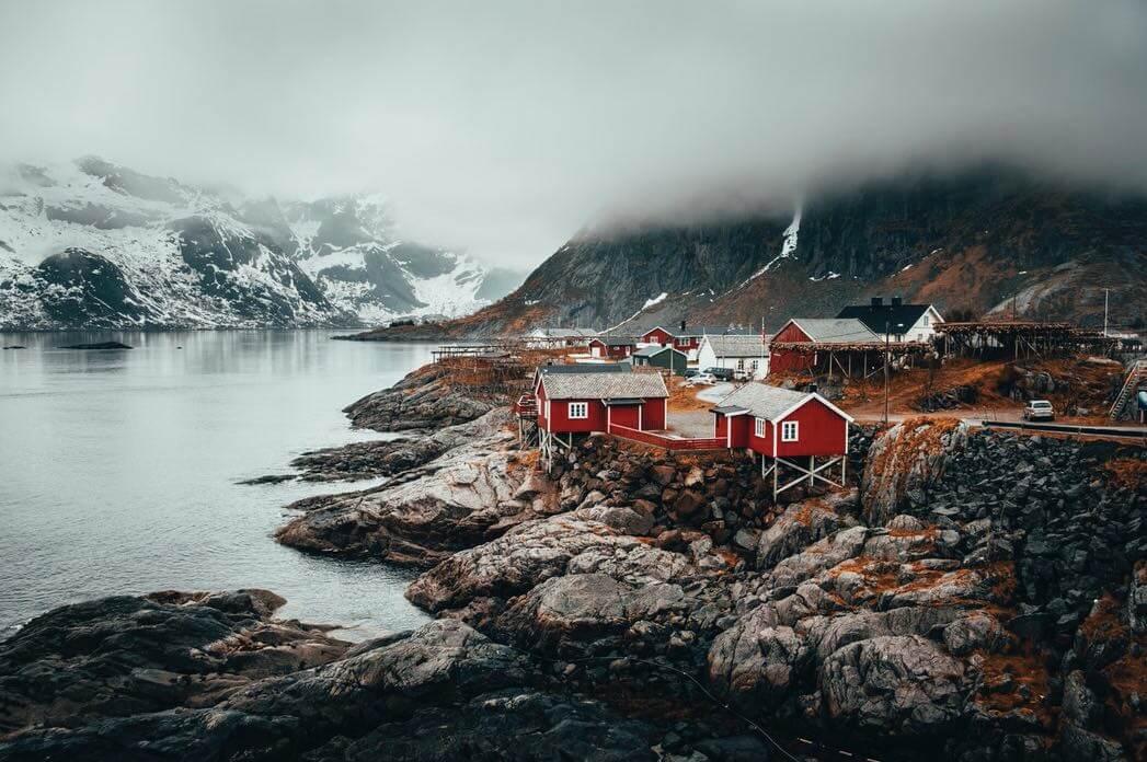 Où voyager en 2019 _ Scandinavie