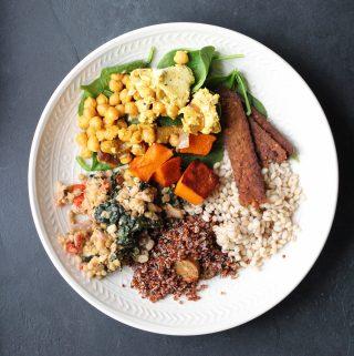 Eats Lately + Weekly Inspiration