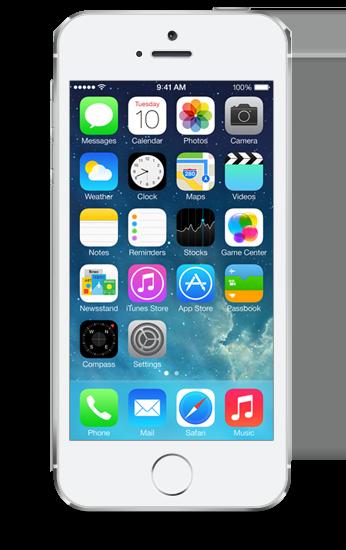 white-iphone
