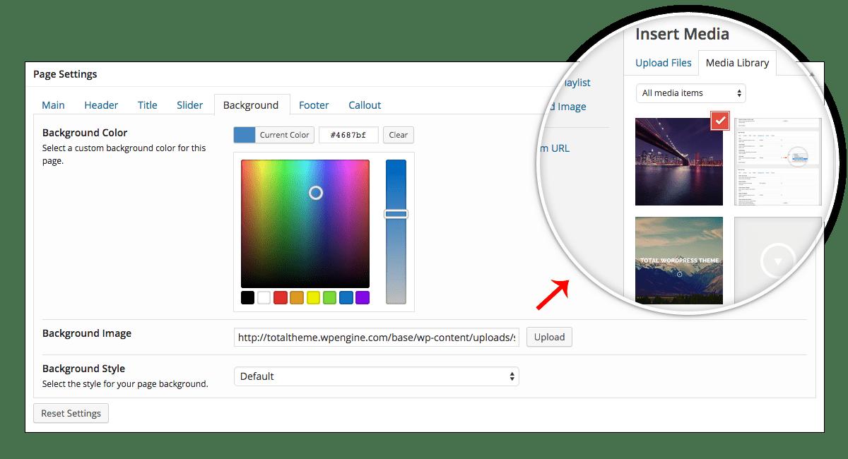 custom-page-bgs