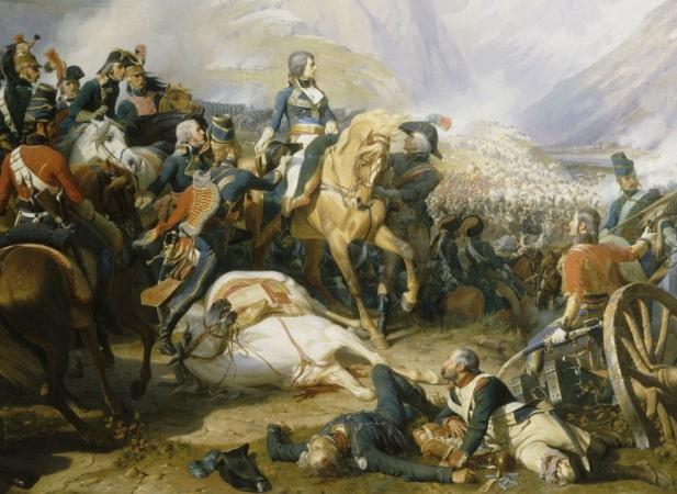 Battle of Rivoli