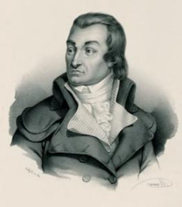 Trial of Fouquier-Tinville.