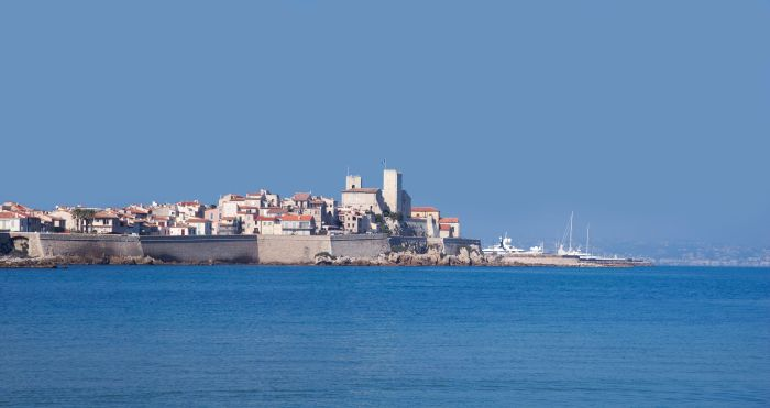 Old Antibes / Vieil Antibes