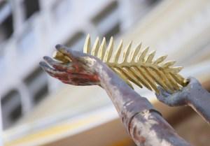 Palme d'Or - Cannes Film Festival