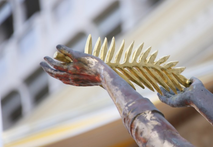 Palme d'Or - Cannes Film Festival