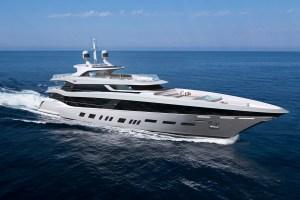 Benetti Fisker 50 Yacht