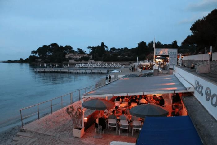 La Joliette Cap d'Antibes