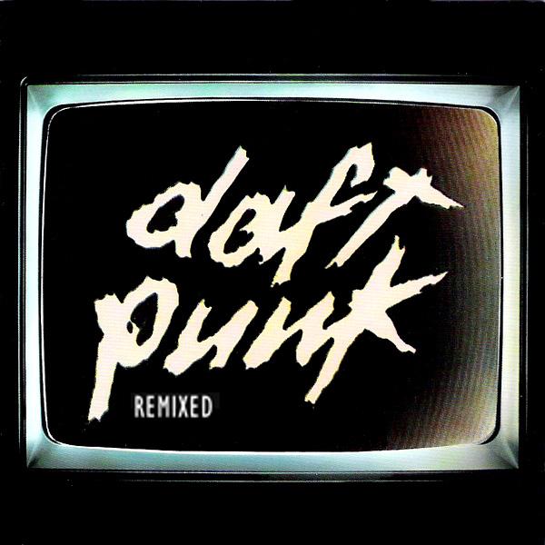 Daft Punk: Remixed
