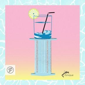 Jean Tonique - You EP