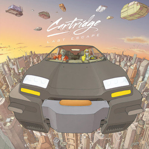 Cartridge1987 - Chase