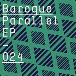 Baroque - Parallel EP