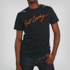 """Daft Punk """"Get Lucky"""" T-Shirts"""